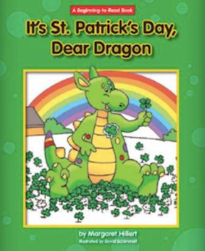 'It's St. Patrick's Day, Dear Dragon' by Margaret Hillert
