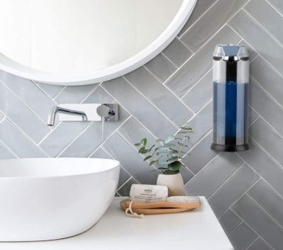 Secura Touchless Automatic Soap Dispenser (17oz / 500ml)