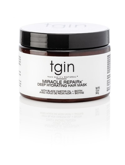 Miracle RepaiRx Deep Hydrating Hair Mask