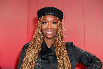 Brandy will star in a new ABC drama about a reunited hip-hop girl group.