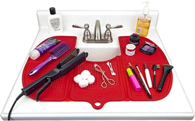 Sink Topper Foldable Sink Cover Counter