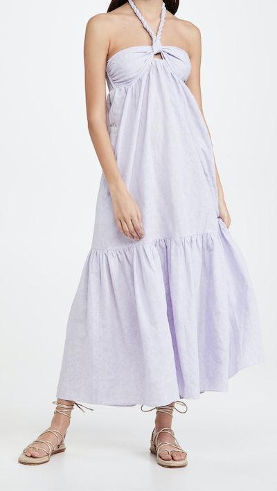Mara Hoffman Basilla Dress