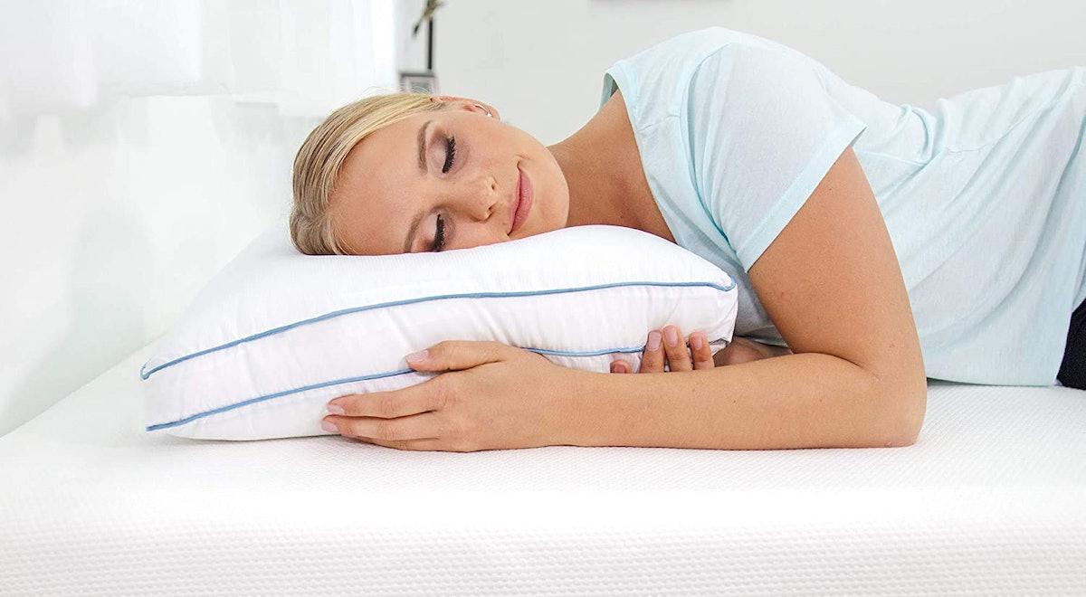 Best Extra-Firm Pillows