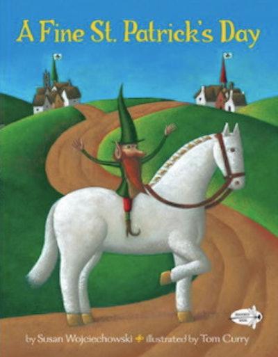 'A Fine St. Patrick's Day' by Susan Wojciechowski
