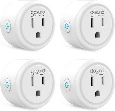 Gosund Mini Wifi Smart plug