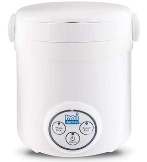 Aroma Housewares Mini Rice Cooker