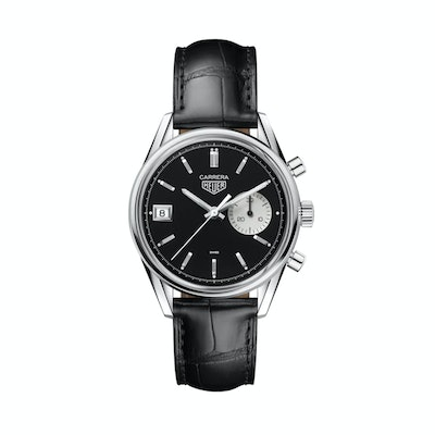 Tag Heuer x Hodinkee Limited Edition 'Dato 45'