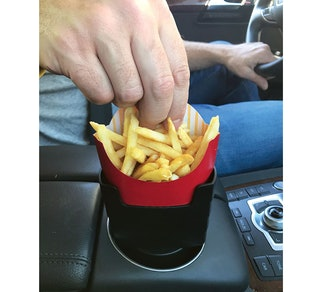 Maad French Fry Holder