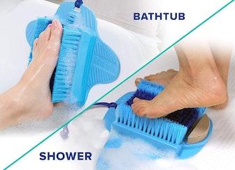 Allstar Innovations Fresh Feet Foot Scrubber