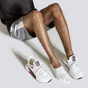 No Show Socks (7-Pack)