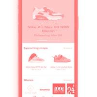 This app lets you enter all the hyped sneaker raffles happening online