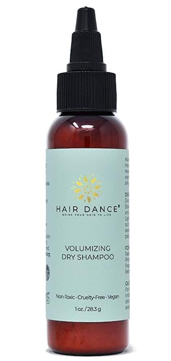 Hair Dance Dry Shampoo Powder