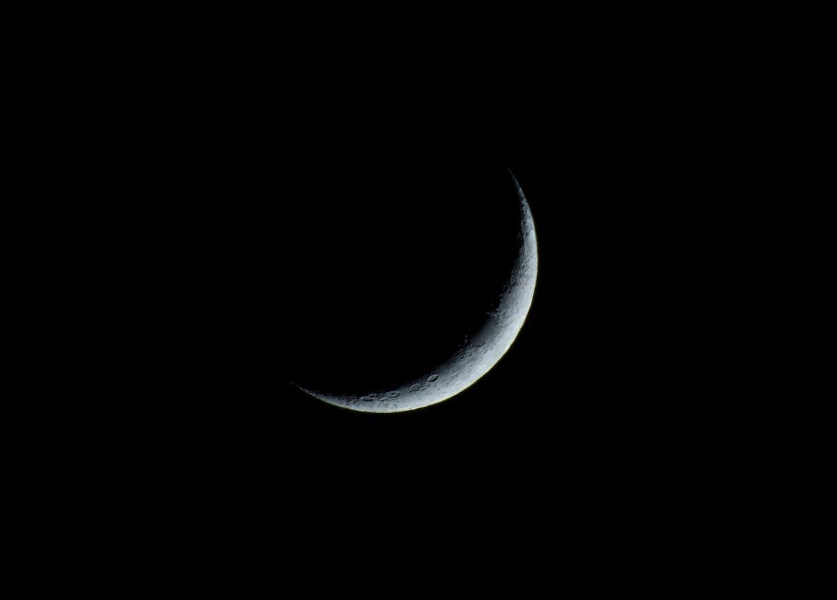 April 2021 New Moon Horoscope