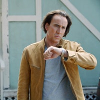 You need to watch the best Nic Cage sci-fi movie on Amazon Prime ASAP