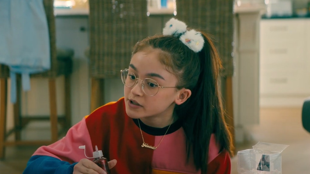 Kitty To All The Boys I've Loved Before Quotes, TATBILB