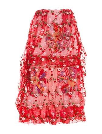 Simone Rocha Skirt Upcycled by Atelier & Repairs
