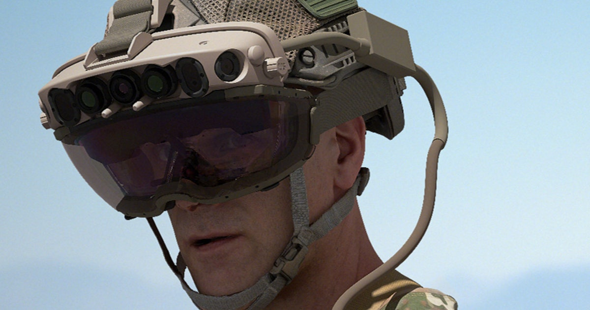 602 Best AR and Hololens stories   Augmented Reality, U.S. Army, Military - Flipboard