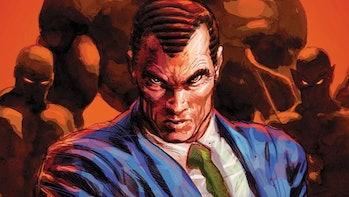 Norman Osborn in the Marvel Comics