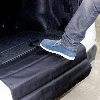 Encell Foldable Car Bumper Guard