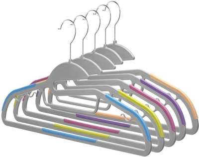 Home-it Non-Slip Clothes Hangers (30 Pack)