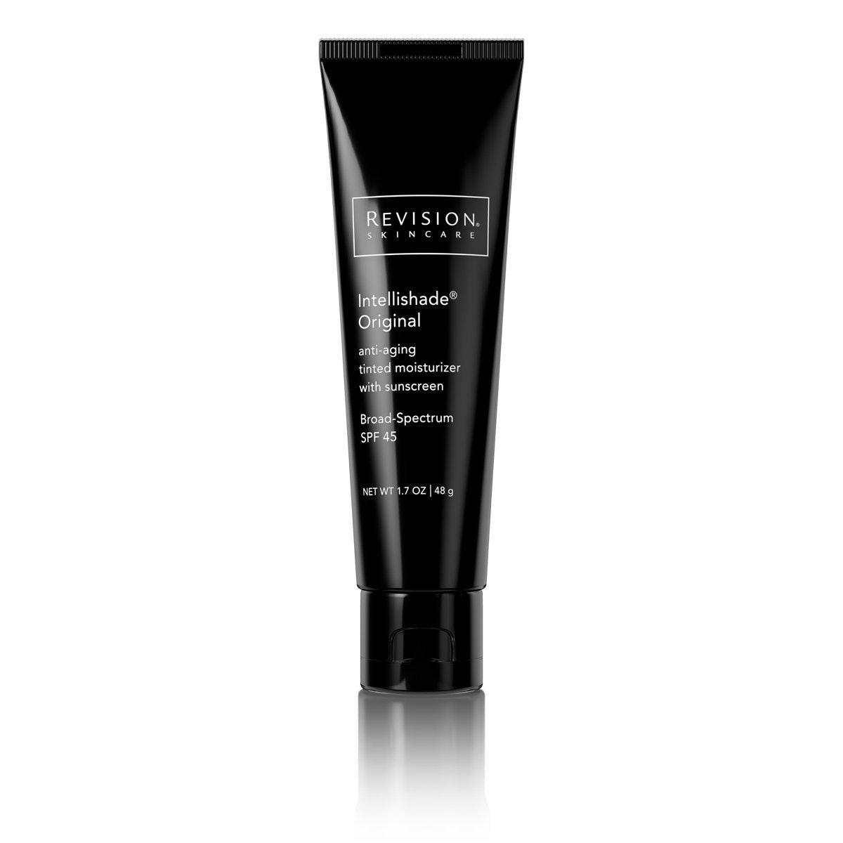 Intellishade® Original anti-aging tinted daily moisturizer with sunscreen