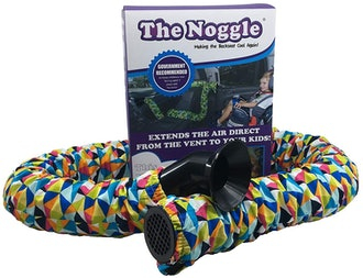 Noggle Extend Hot and Cold Air from Your Dash AC Vent
