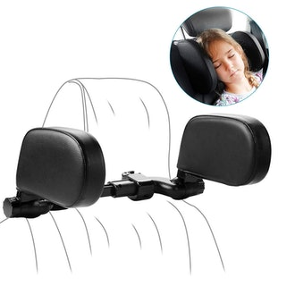 Yoocaa Car Headrest Pillow