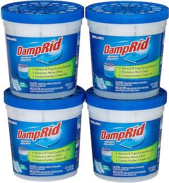DampRid Moisture Absorber (4-Pack)