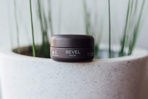 Bevel Beard Balm, with Coconut Oil and Shea Butter