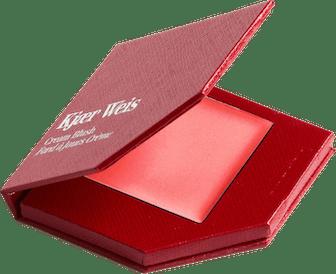 Blushing Cream Blush