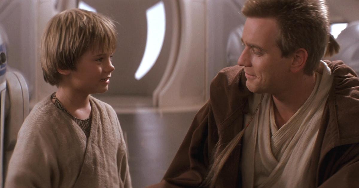 'Kenobi' cast reveal teases new details from Darth Vader's past