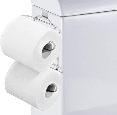 TQVAI Over the Tank Toilet Paper Holder