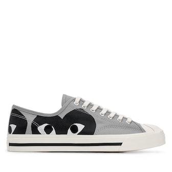 Jack Purcell Sneaker in Black