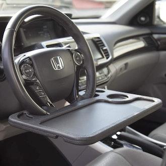 lebogner Steering Wheel Desk