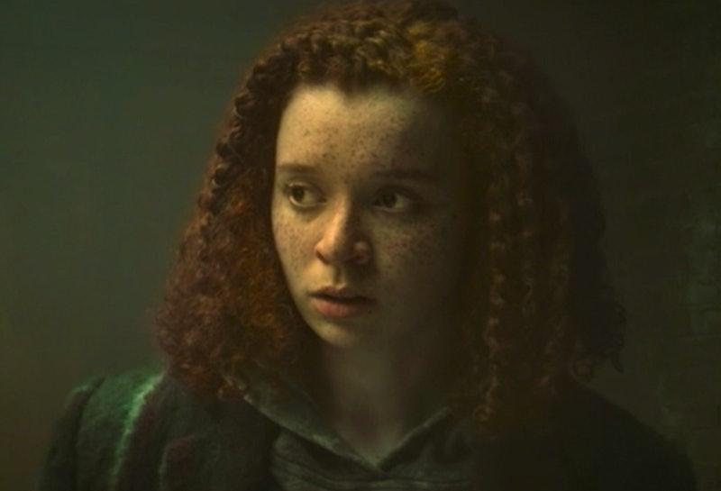 Erin Kellyman as Karli Morgenthau in 'Falcon and The Winter Soldier.'