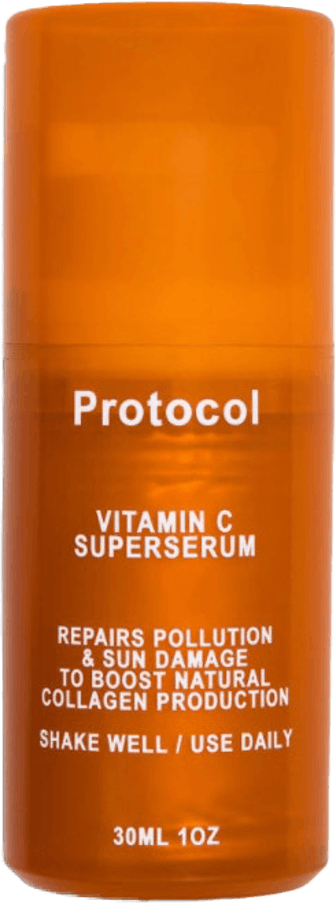 Vitamin C Superserum