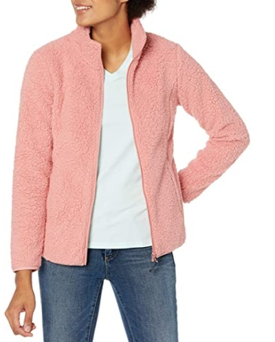 Amazon Essentials Polar Fleece Jacket