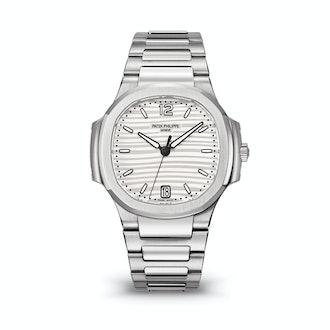 Patek Phillipe Nautilus watch
