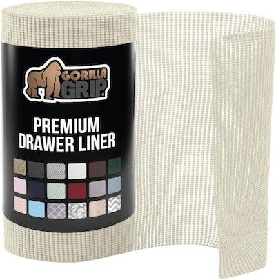Gorilla Grip Drawer & Shelf Liner