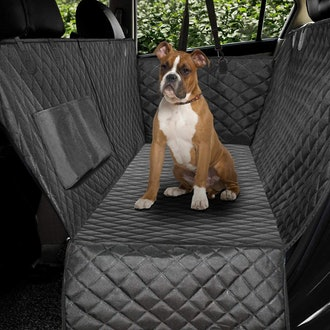 HONEST OUTFITTERS Quilted Seat Cover