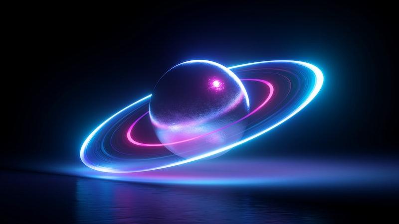 An Astrologer Explains How Long Your Saturn Return Lasts