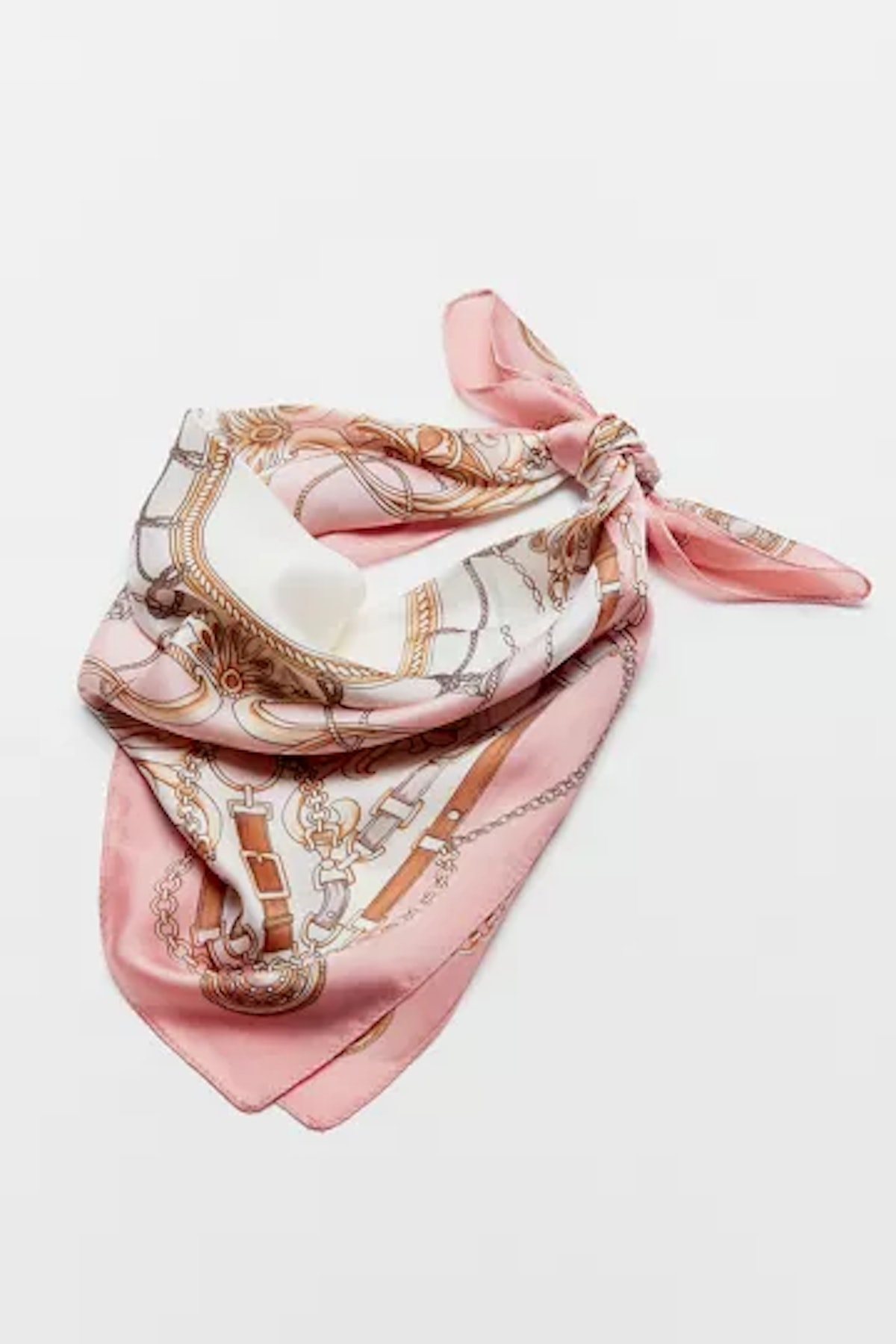 Urban Outfitters Paisley Hair Scarf