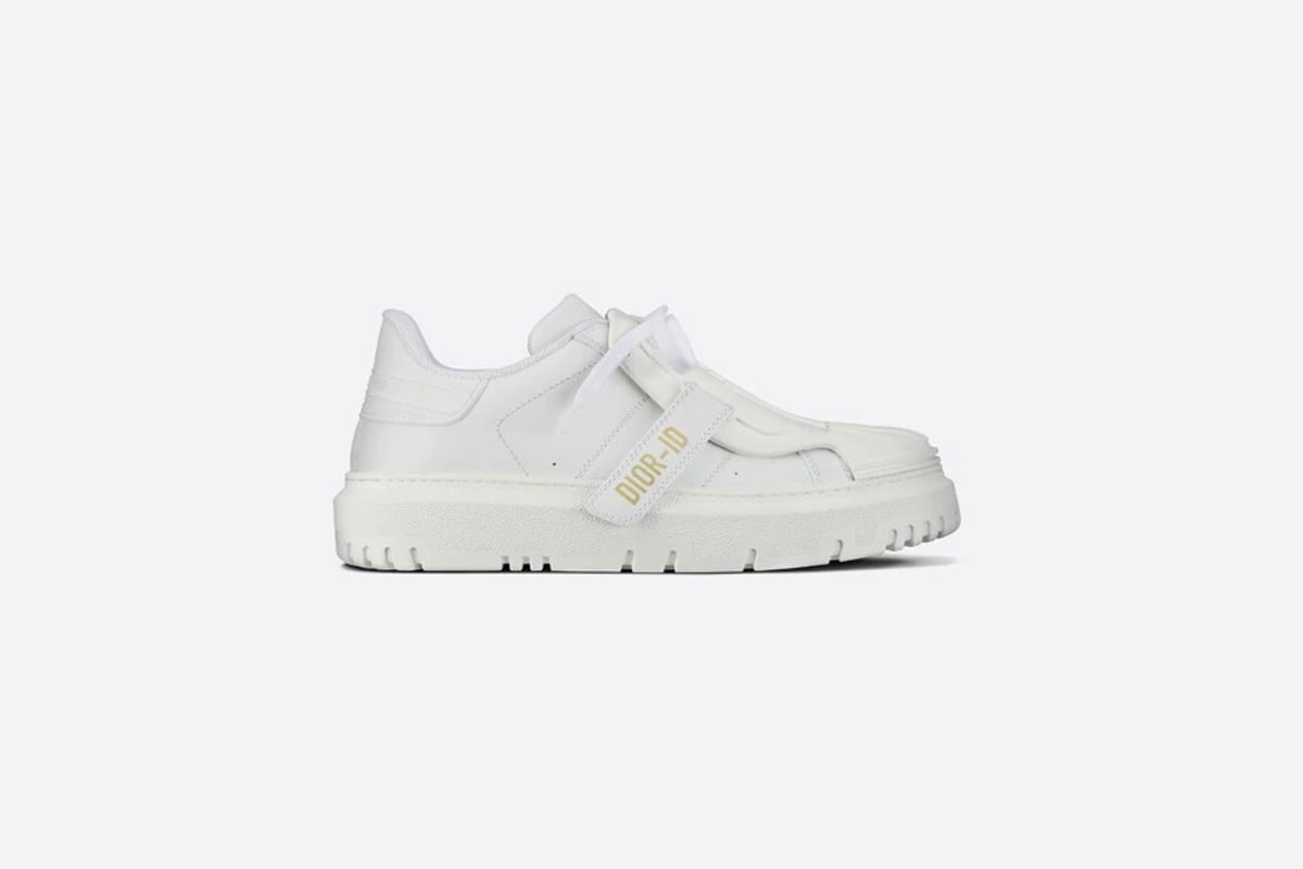 Dior-ID Sneaker