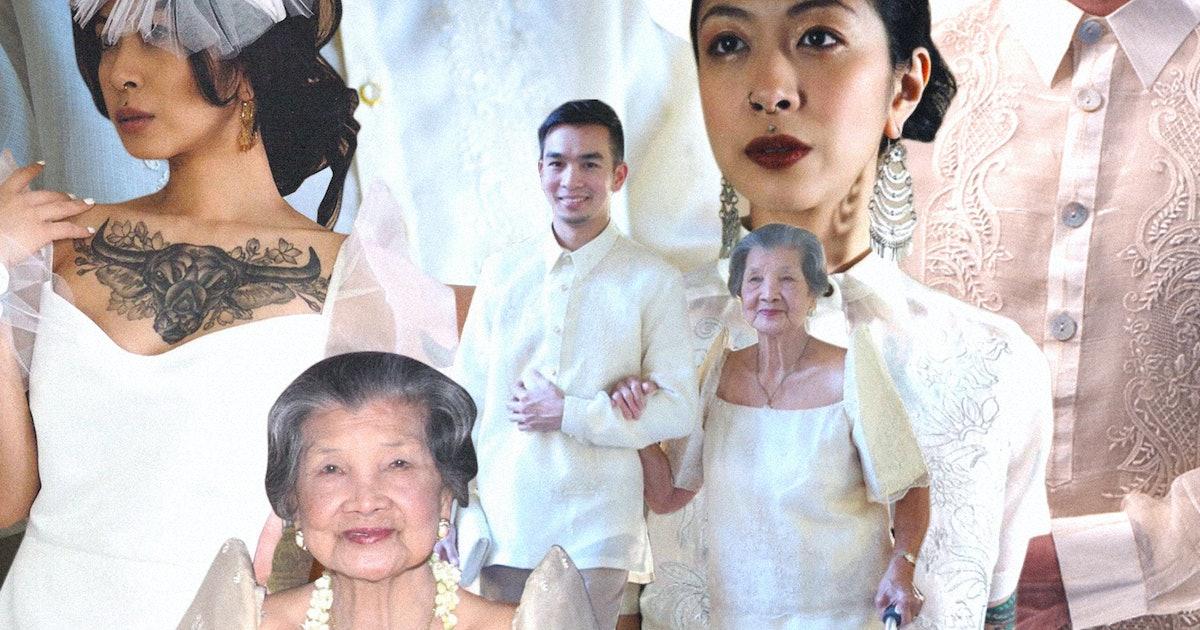 www.wmagazine.com: Amid Anti-Asian Hate Crimes, I Found Beauty in Filipino Attire