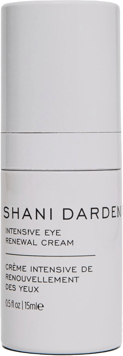 Shani Darden Intensive Eye Renewal Cream with Firming Peptides