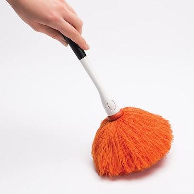 OXO Good Grips Microfiber Delicate Duster