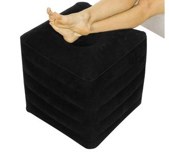 Xtra-Comfort Inflatable Ottoman
