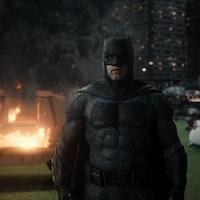 Captain America vs. Batman: Who wins? Marvel and DC's comics decide.