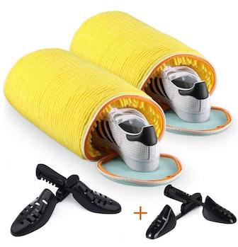 Teletrogy Shoes Laundry Bag