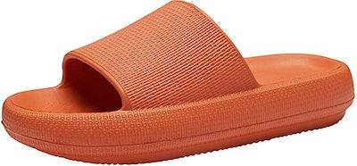SIKELO Indoor-Outdoor Slippers